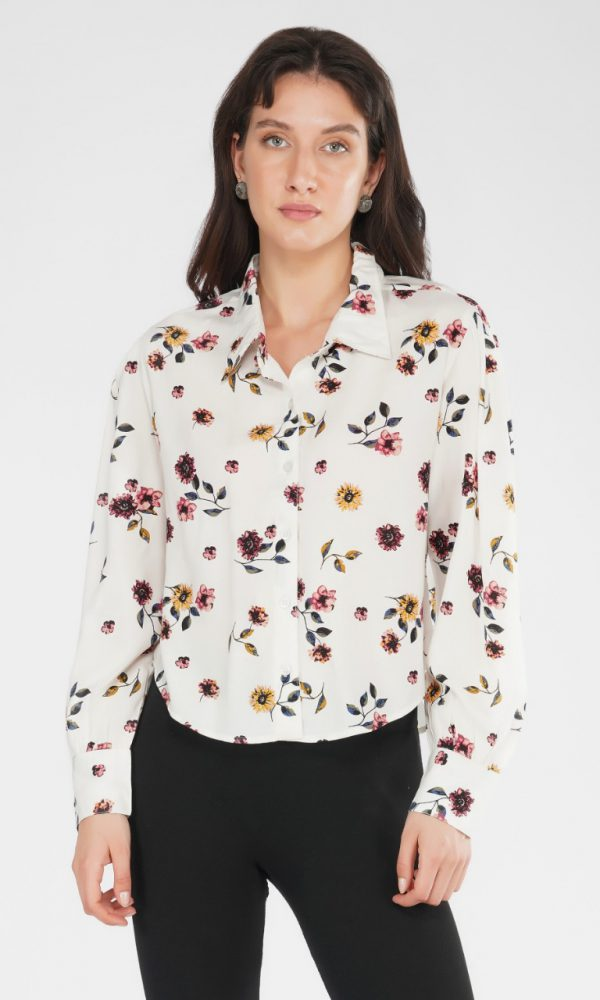 Casual and Formal Shirt for women